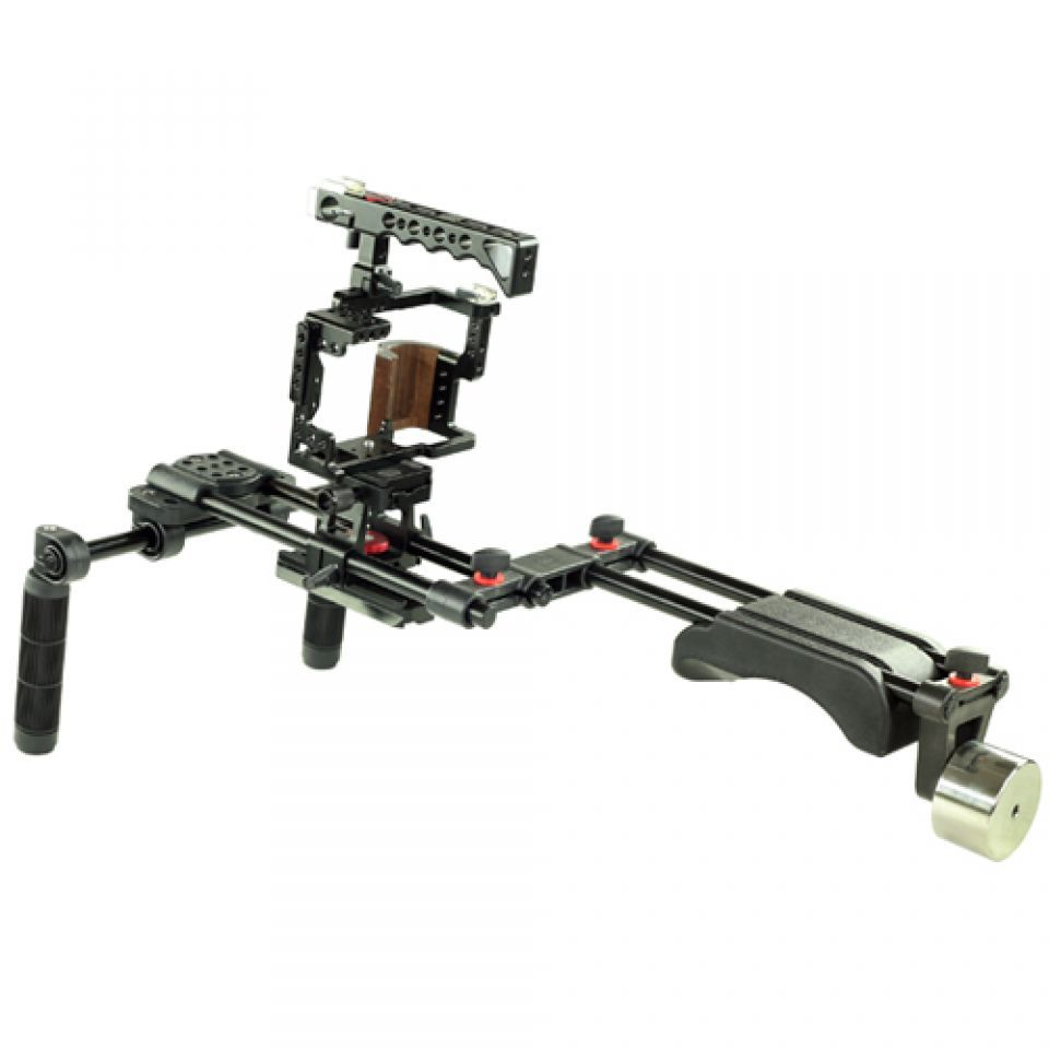 Cage Shoulder Rig Kit