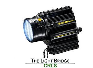 CRLS - Daylight HMI Spotlight - 400W